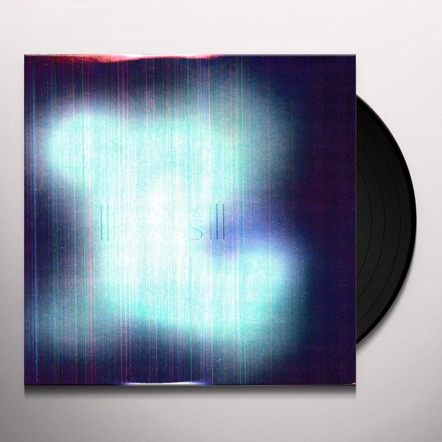 BLANCK MASS Vinyl Record