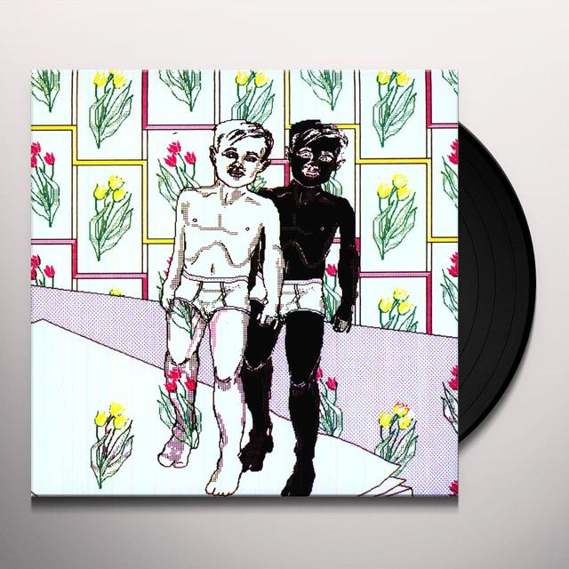 BOBBY Vinyl Record - Digital Download Included