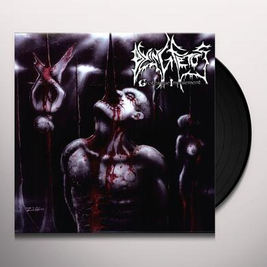 Dying Fetus GROTESQUE IMPALEMENT Vinyl Record