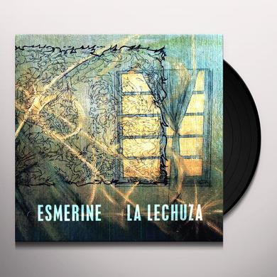 Esmerine LECHUZA Vinyl Record