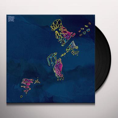 Rodolfo Alchourron SANATA Y CLARIFICACION 1 & 2 Vinyl Record