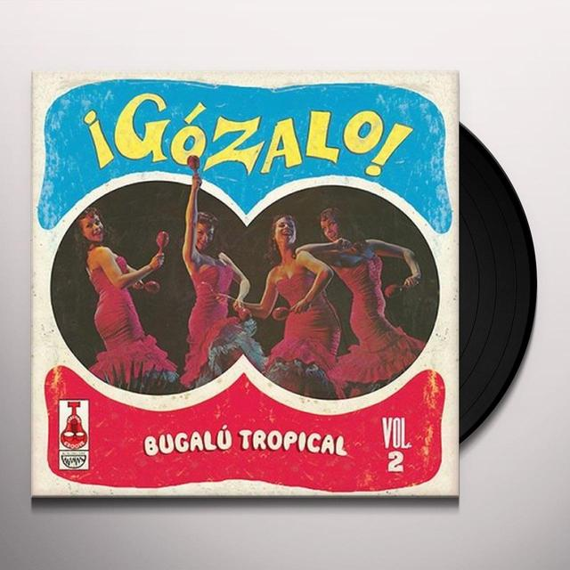 GOZALO: BUGALU TROPICAL 2 / VARIOUS Vinyl Record
