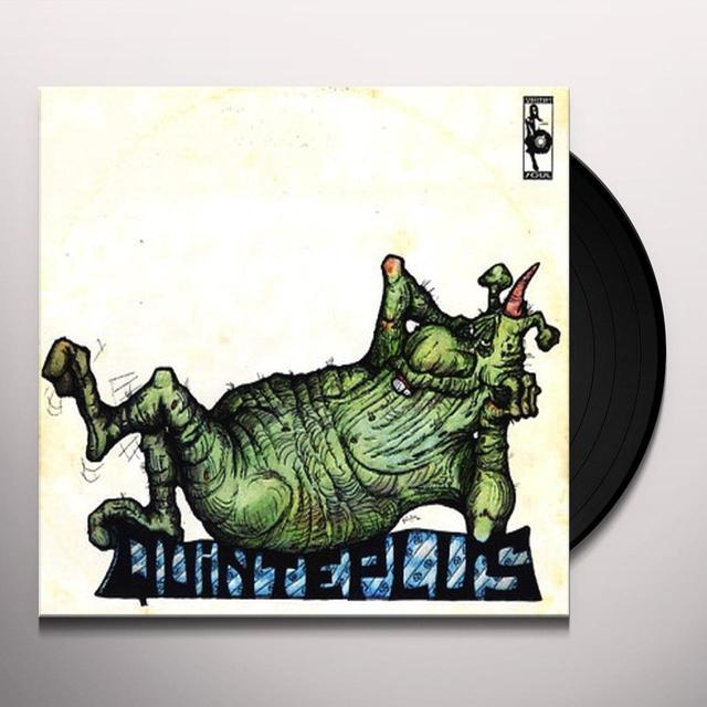 QUINTEPLUS Vinyl Record