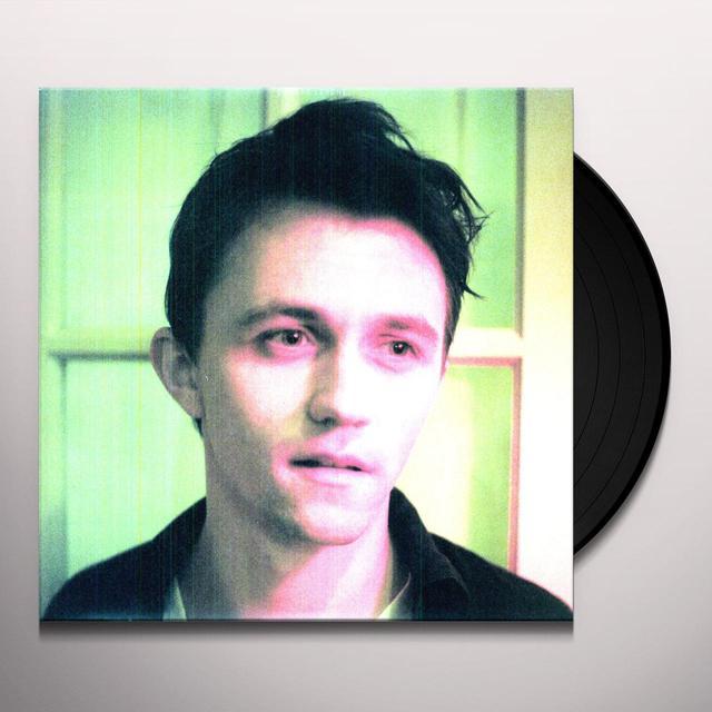 SONDRE LERCHE Vinyl Record