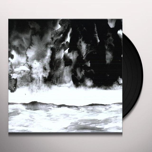 Pontiak COMECRUDOS Vinyl Record - Digital Download Included