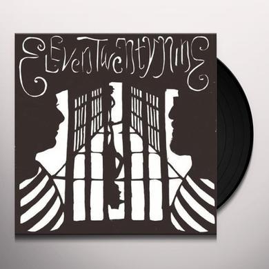 ELEVEN TWENTY-NINE Vinyl Record