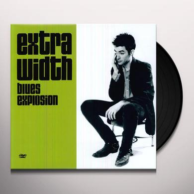 The Jon Spencer Blues Explosion EXTRA WIDTH Vinyl Record