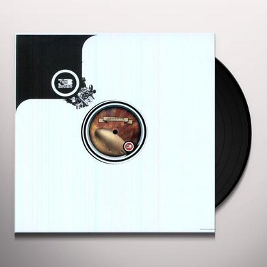 Extrawelt VORSPRUNG DURCH HEKTIK Vinyl Record