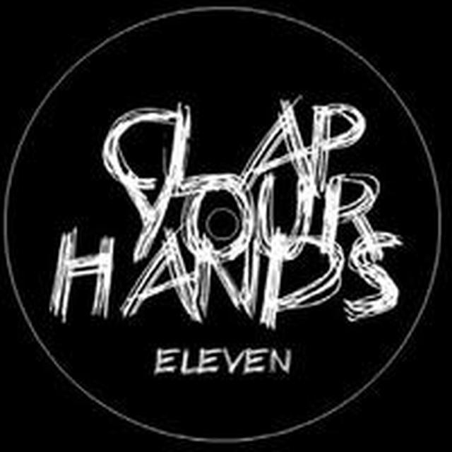 Clover PEOPLE POWER (EP) Vinyl Record