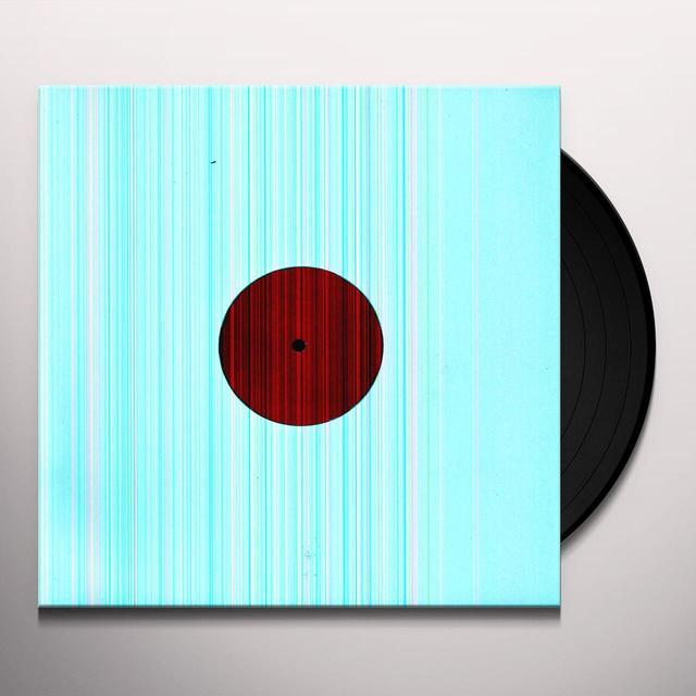 Combo STOCKTOWN Vinyl Record