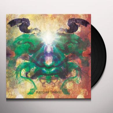 Damo Cuzo / Suzuki PUEDO VER TU MENTE Vinyl Record