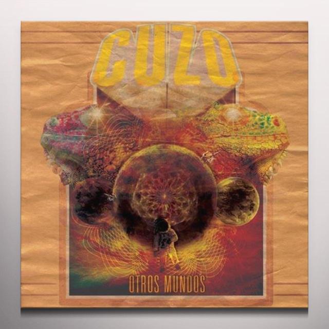 Cuzo OTROS MUNDOS Vinyl Record