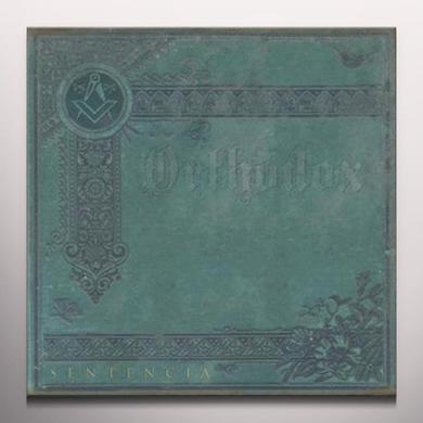 Orthodox SENTENCIA Vinyl Record