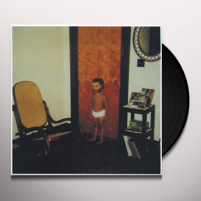 Nighty Nite DIMPLES Vinyl Record - Limited Edition, Digital Download Included