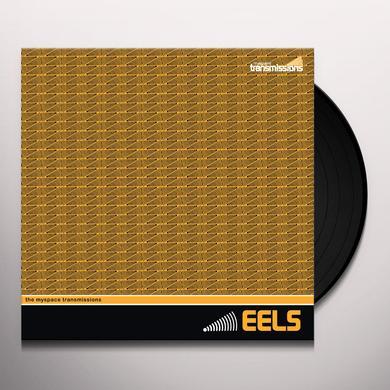 Eels TRANSMISSIONS SESSION 2009 Vinyl Record