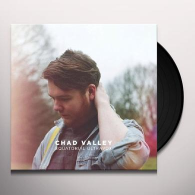 Chad Valley EQUATORIAL ULTRAVOX (EP) Vinyl Record