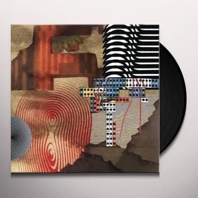TEMPORAL MARAUDER MAKES YOU FEEL Vinyl Record