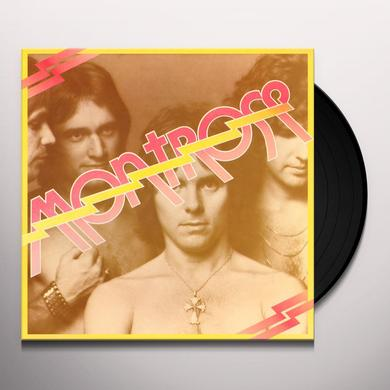 MONTROSE Vinyl Record - Limited Edition, 180 Gram Pressing