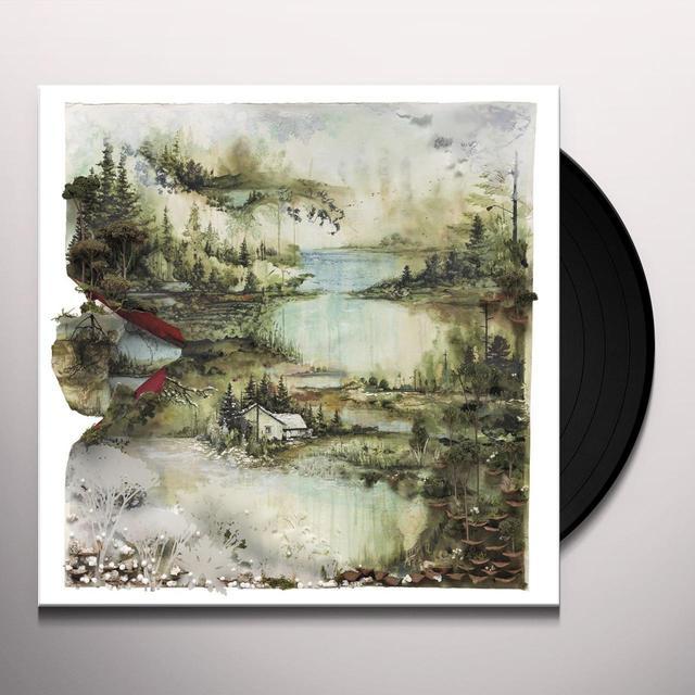 BON IVER Vinyl Record