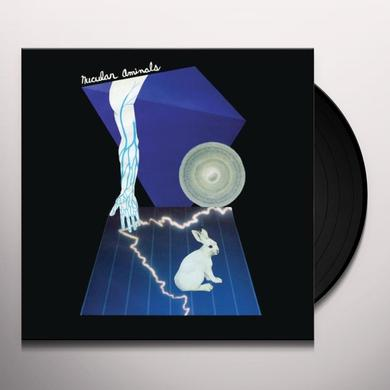 NUCULAR AMINALS Vinyl Record