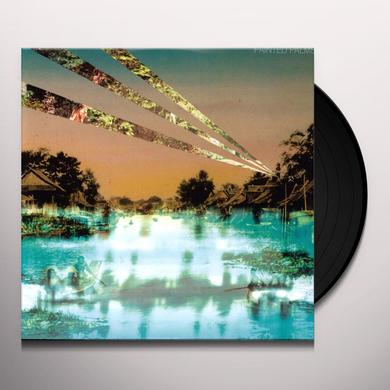 Painted Palms CANOPY (EP) Vinyl Record
