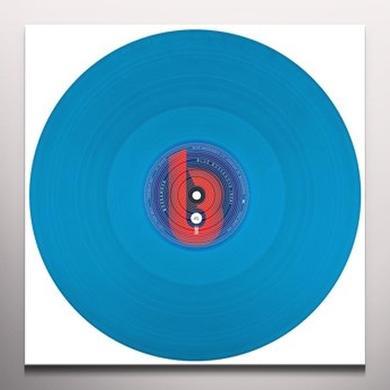 BLUE BOSSANOVA Vinyl Record