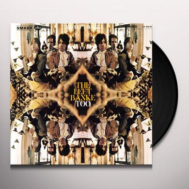Left Banke TOO Vinyl Record
