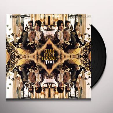 Left Banke TOO Vinyl Record - 180 Gram Pressing