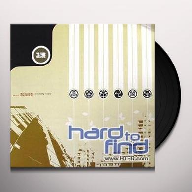 Frank Martiniq LITTLE FLUFFY CROWDS Vinyl Record