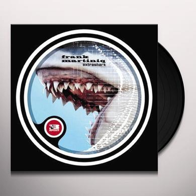 Frank Martiniq EXTRASHARK Vinyl Record