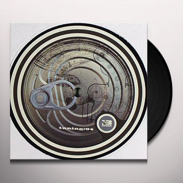 Tuning 4 / Various (Ep) TUNING 4 / VARIOUS Vinyl Record