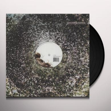 Thomas / Luciano Melchior EP Vinyl Record
