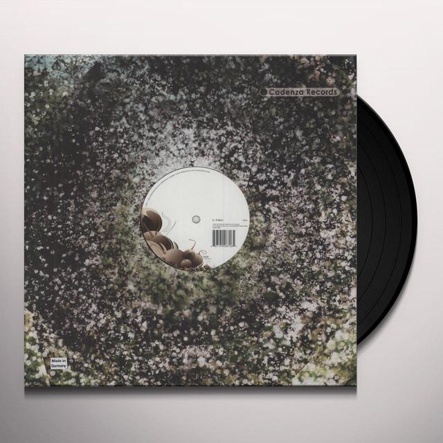 Thomas / Luciano Melchior EP (EP) Vinyl Record