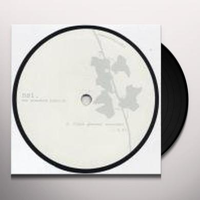 Nsi (Non Standard Institut) CLARA GHAVAMI EXTENDED Vinyl Record