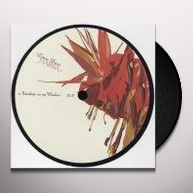 Loco Dice HARISSA (EP) Vinyl Record