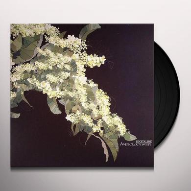 Digitaline ANTICLOCKWISE (EP) Vinyl Record