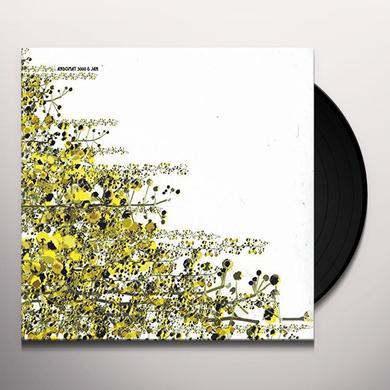 Andomat 3000 / Jan L DELAY / FROST (EP) Vinyl Record