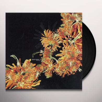 Argenis Brito MICRO MUNDO Vinyl Record