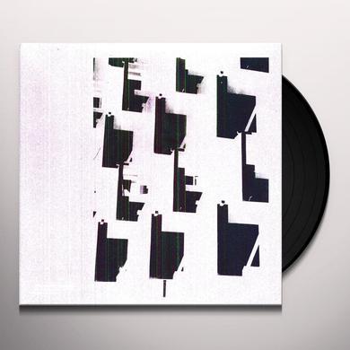 Matthew Friedberger OLD REGIMES Vinyl Record