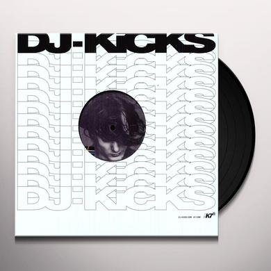 Dj-Kicks: Motor City Drum Ensemble / Various (Ep) DJ-KICKS: MOTOR CITY DRUM ENSEMBLE / VARIOUS Vinyl Record