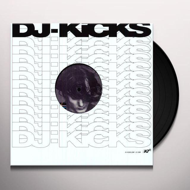 DJ-KICKS: MOTOR CITY DRUM ENSEMBLE / VARIOUS (EP) Vinyl Record