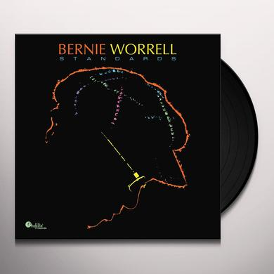 Bernie Worrell STANDARDS (BONUS TRACK) Vinyl Record - Digital Download Included