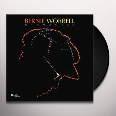 Bernie Worrell STANDARDS (BONUS TRACK) Vinyl Record - Digital Download Included
