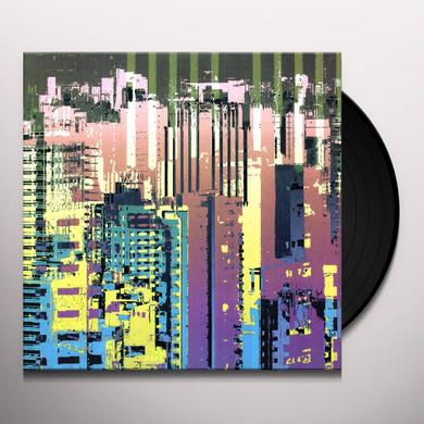 Brian Eno DRUMS BETWEEN THE BELLS Vinyl Record - MP3 Download Included