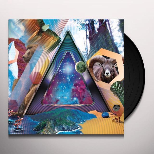 311 UNIVERSAL PULSE Vinyl Record - 180 Gram Pressing