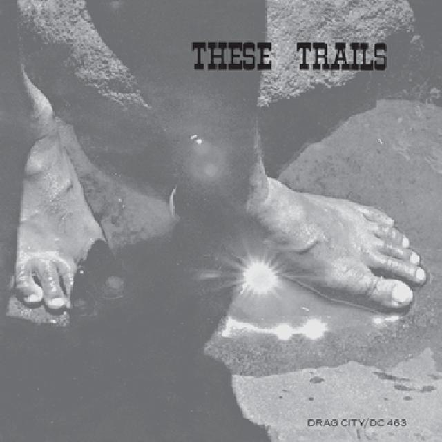 THESE TRAILS Vinyl Record