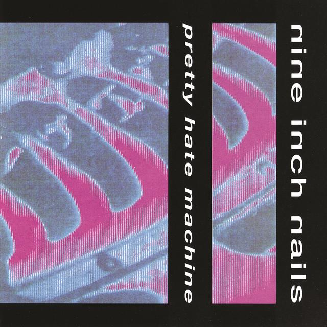 Nine Inch Nails PRETTY HATE MACHINE Vinyl Record