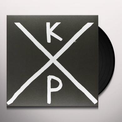 KXP Vinyl Record