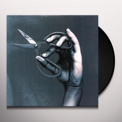 Buke & Gass RIPOSTE Vinyl Record