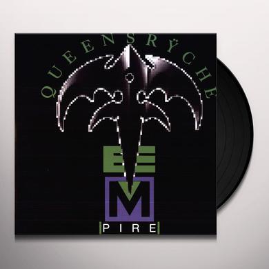 Queensrÿche EMPIRE Vinyl Record - Limited Edition, 180 Gram Pressing